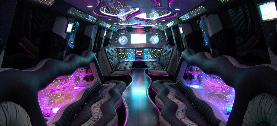 Rent A Bachelor Party Limo From Moonlight Limo Service