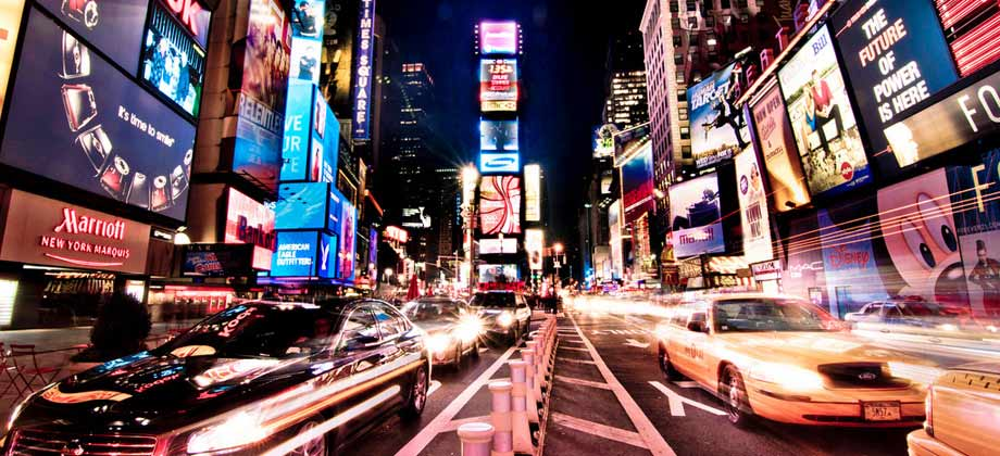 Car Service From Jfk To Times Square