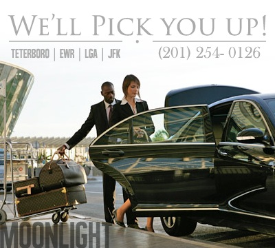 Car Service To Jfk From Bergen County Nj
